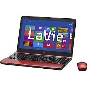 PC-LS550J26R LaVie S