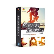 コーレル Pinnacle Studio 19