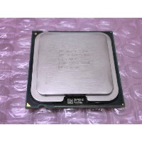 中古CPU Intel Core2Duo E8400 SLB9J (6M Cache, 3.00GHz,1333MHz,LGA775)