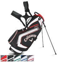 Callaway Chev Stand Bags【ゴルフ バッグ>スタンドバッグ】