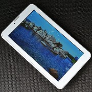 ◇K708G 7インチ タブレット 1024×600 Android 4.4.2 MTK8312 ARM Cortex A7 Dual Core 1.3GHz GPU: Mali-400 MP ROM:8GB RAM:1G (ホワイト)