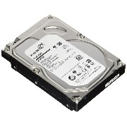 QNAP(キューナップ) Systems Inc. 3TB HDD QNAP(キューナップ) Turbo NAS用 (Seagate NAS HDD ST3000VN000) HD-ST3000VN000