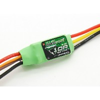 no2 Multistar 10A アンプ ESC OPTO