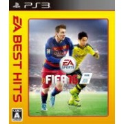 PS3ソフト(Playstation3) / EA BEST HITS FIFA 16 【GAME】