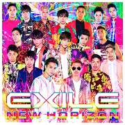 エイベックス・マーケティング EXILE / NEW HORIZON(DVD付) 【CD+DVD】 RZCD-59640/B [RZCD59640]