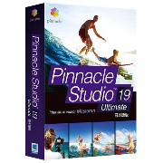 【送料無料】コーレル Pinnacle Studio 19 Ultimate PINNACLESTUDIO19ULWD [PINNACLESTUDIO19ULWD]【KK9N0D18P】【1201_flash】【10P03Dec16】