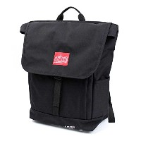 (マンハッタンポーテージ)ManhattanPortage MP1220NYC16SS Black/Red