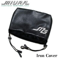 三浦技研 Iron Head Cover 【10P03Dec16】