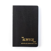 【LABOUR AND WAIT】H203 ALL WEATHER NOTEBOOK【ビショップ/Bshop その他(インテリア・生活雑貨)】
