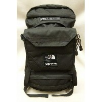 Supreme × THE NORTH FACE シュプリーム × ザ ノースフェイス 16SS Steep Tech Backpack 28L スティープテック バックパック ...