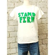 【sale セール】【45%OFF】PACIFIC PARK STORE(パシフィックパークストア)スラブ天竺半Tee STAND FIRM pps-20329【ネコポス...