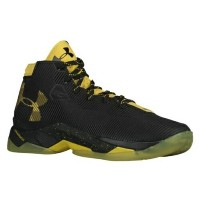 """Under Armour Curry 2.5 """"Black Taxi""""メンズ Black/Taxi アンダーアーマー バッシュ カリー2.5Stephen Curry ステフィン・カリー"""