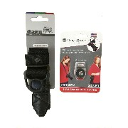 Camera StrapBuddy Set (カメラストラップバディセット)/ diagnl Ninja Camera Strap 38mm Black