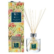 WAX LYRICAL RHS FRAGRANT GARDEN リードディフューザー 200ml フリージア CNRH5912