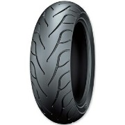 【リア用】 MICHELIN Commander II 130/90B16 M/C 73H ハーレーパーツ
