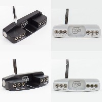 Cure Putters Classic Series Putter【ゴルフ ゴルフクラブ>パター】