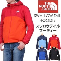 【5%OFF・国内送料無料】THE NORTH FACE SWALLOWTAIL HOODIE(ザ・ノースフェイス/ スワロウテイル フーディー)マウンテ...