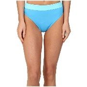 DKNY Banded High Waisted Bottom