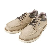 【VANS】 ヴァンズ ARAMAMENT MOC LO V3296LN 16SP BEIGE