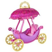 Barbie バービー and The Three Musketeers Magical Balloon Carriage