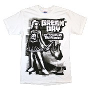 Green Day / Generation Zero Tee