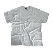 RHC Ron Herman (ロンハーマン): WXL (ダブルXL) ALL YOU CAN Tシャツ Gray