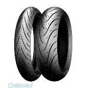 ミシュラン(MICHELIN) [033660] PILOT ROAD 3 R 170/60ZR17 M/C (72W) TL【送料無料】 02P05Nov16
