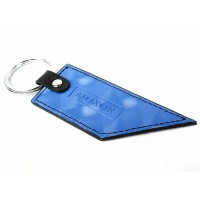 【MOXOR】Original MOTO Key Chain キーチェーン キーホルダー #赤【R.Mail】