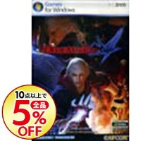【中古】PC Devil May Cry 4