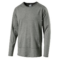 プーマ EVO LS メンズ Medium Gray Heather