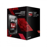 AMD A10 7860K Black Edition with 95w quiet cooler (AD786KYBJCSBX) AMD A シリーズAPUプロセッサー Socket FM2+対応