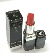 CHANEL(シャネル) INFRAROUGE ROUGE A LEVRES ULTRA-FIN リップ 口紅 05 CHINA 赤色 化粧品【中古 コスメ】all shop aj2