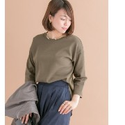 ROSSO Munich Shirts pullover【アーバンリサーチ/URBAN RESEARCH Tシャツ・カットソー】