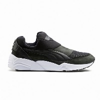 プーマ TRINOMIC SOCK NM X STAMPD メンズ Puma Black-Puma White