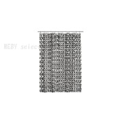 【H&M HOME】 シャワーカーテン <Shower Curtain with Print >