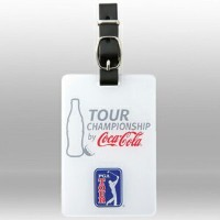 AS-3007【税込】 ダイヤ US PGA ネームプレート(TOUR Championship by Coca-Cola) DAIYA [AS3007]【返品種別A】【RCP】