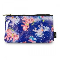 Loungefly x My Little Pony Retro Celestial Coin/Cosmetic Bag