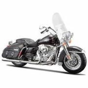 1/12 H-D Motorcycles - FLHRC Road King Classic(ブラック)【MS32322】 【税込】 Maisto [MS32322 H-D Motorcycles]【返品種別B】【RCP...