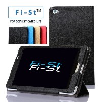 【Fi-St】 保護フィルム付き Huawei Mediapad M2 8.0 / docomo dtab Compact d-02H 対応 タブレットケース (Mediapad M2 8.0 / dtab Compact...