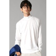 CAMBER / キャンバー:MOCK L/S FINEST 6oz【ジャーナルスタンダード/JOURNAL STANDARD Tシャツ・カットソー】