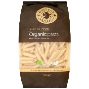 Doves Farm - Brown Rice Penne - 500g (Case of 6)