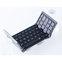 3E 折りたたみ式 Bluetooth Keyboard