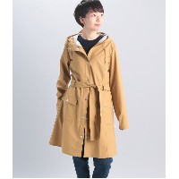 【RAINS】 CURVE JACKET