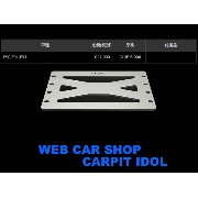 CPM Lower Reinforcement [BMW 3シリーズ カブリオレ E93] レインフォースメント ★新品★ 【 web-carshop 】CPM Lower Reinforcement...