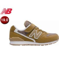 NewBalance/ニューバランス KV996GWY LIFESTYEL 【19.0】 (TAN)