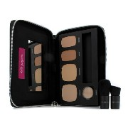 BareMineralsBareMinerals Ready To Go Complexion Perfection Palette - # R210 (For Medium Cool Skin Tones)BareMineralsレディ トゥ ゴー コンプ...