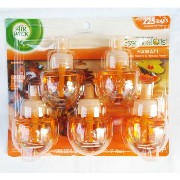 AIR WICK SCENTED OIL 5PACK HAWAIIAN