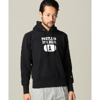 CHAMPION REVERSE WEAVE PULLOVER HOODED S【ジャーナルスタンダード/JOURNAL STANDARD パーカー】