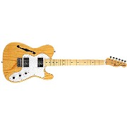 Fender Japan Exclusive Classic 70s Telecaster Thinline Natural フェンダー テレキャスター シンライン