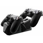 【PS4】CHARGE BLOCK DUO【NYKO】